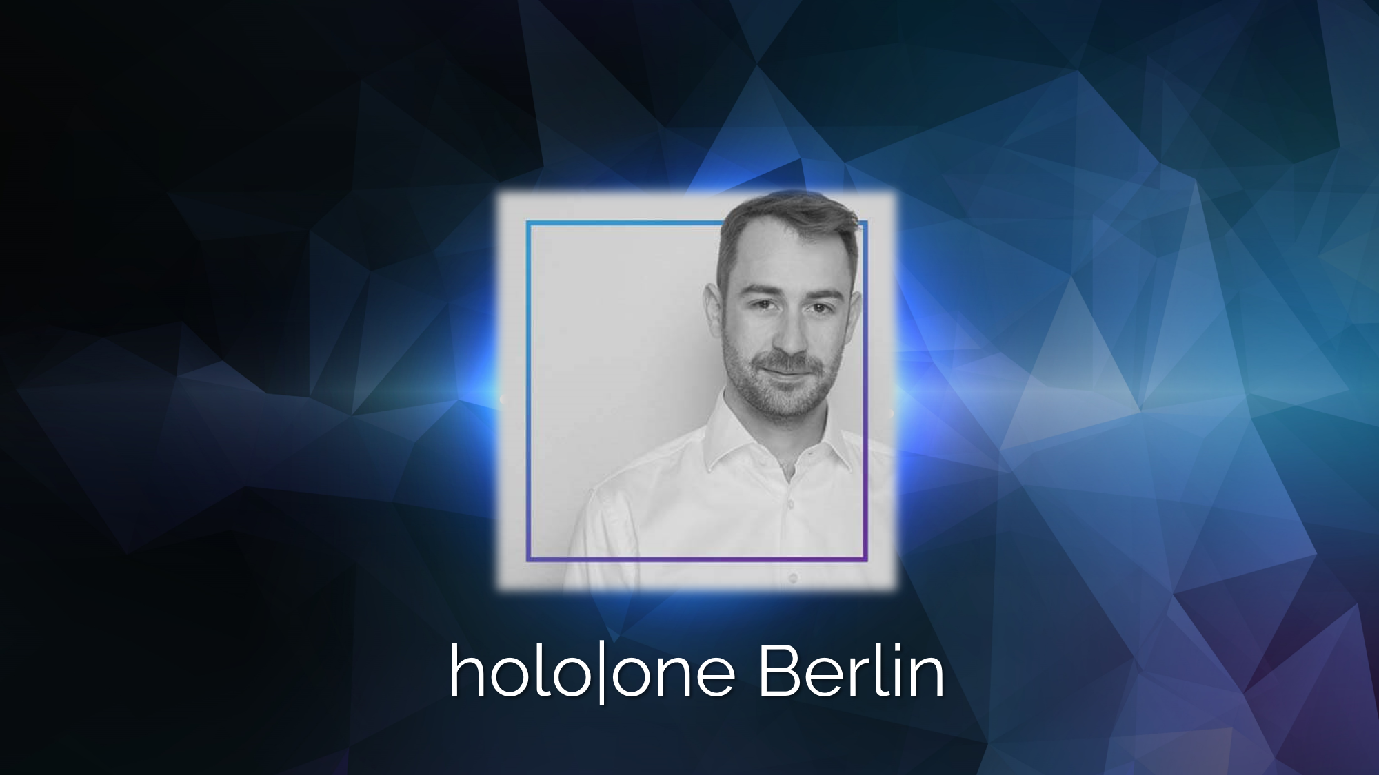 holo|one expands to Berlin!