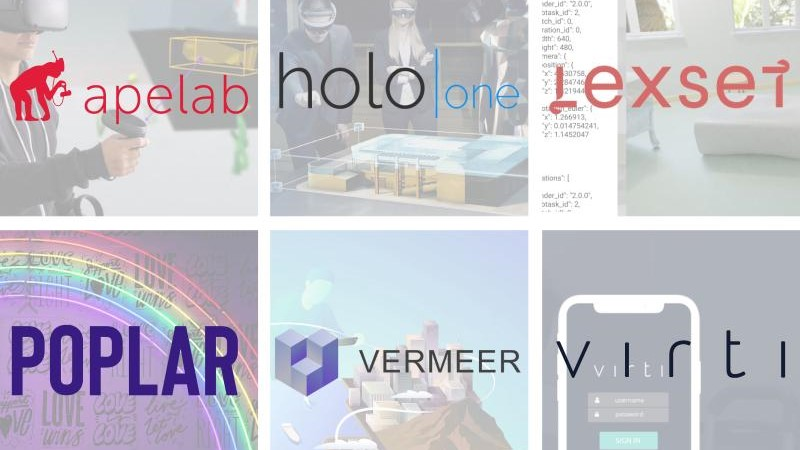 holo|one in RLab's Accelerator Cohort