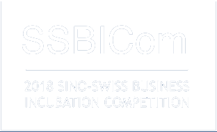 SinoSwiss Business Incubator Competition
